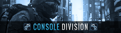 CONSOLE DIVISION